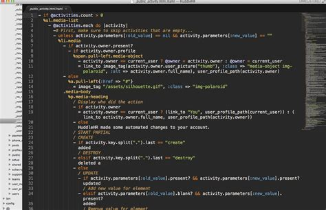 the code html how to stop lines of code from automatically