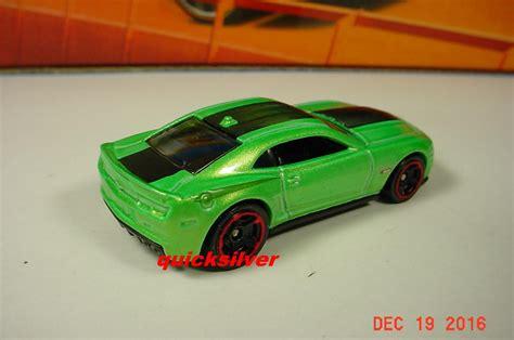 2013 Wheels Chevy Camaro Special Edition hobbydb