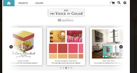 ppg color visualizer trends nashville the house painters