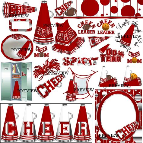 cheerleading clipart green cheer clipart clipart suggest
