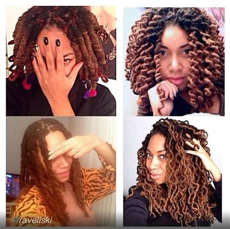 is the gerri curl out of style pipe cleaner curls vs braid out loc dolls pinterest