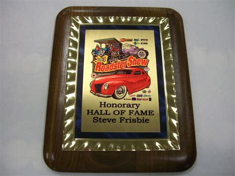 scow hall steve s auto restorations awards