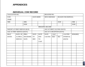 farm record keeping templates charlotte clergy coalition