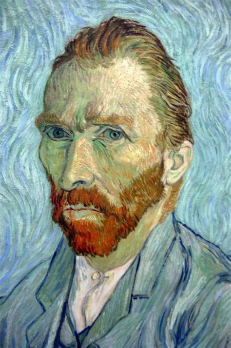 Gogh L by Gogh Poetry
