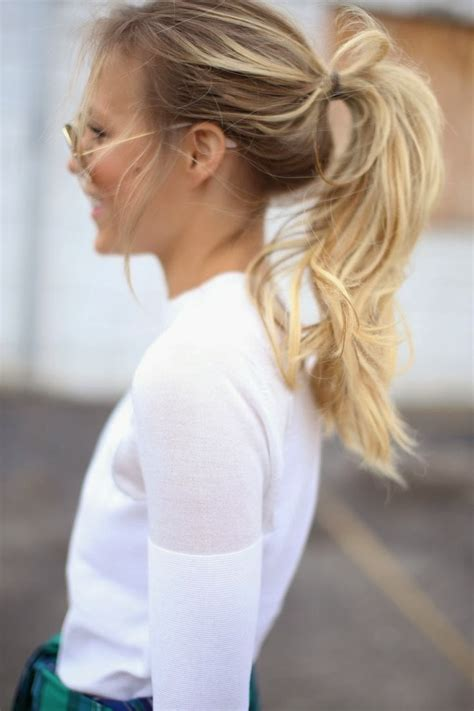 50 year old n ponytails easy hairstyles for long hair hairstyle album gallery