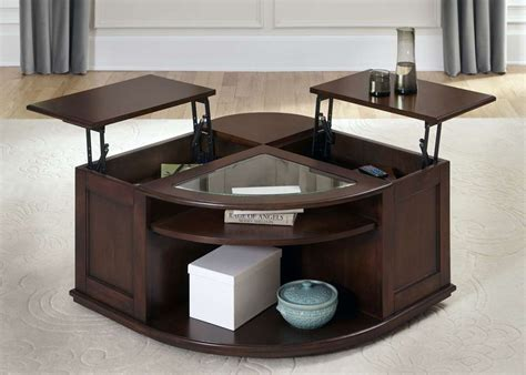 Lift Top Coffee Table Furniture by Wallace Lift Top Coffee Table Liberty Furniture Frontroom Furnishings