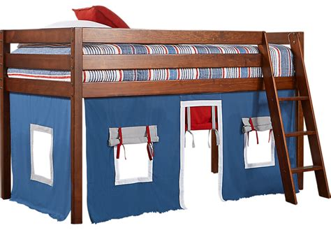 Freedom Bunk Bed Freedom Fort Cherry Jr Tent Loft Bed Bunk Loft Beds Wood