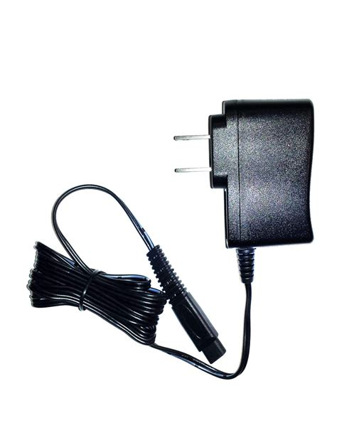 Hair Dryer Cord Repair andis profoil lithium shaver replacement cord adapter 17165 barber depot