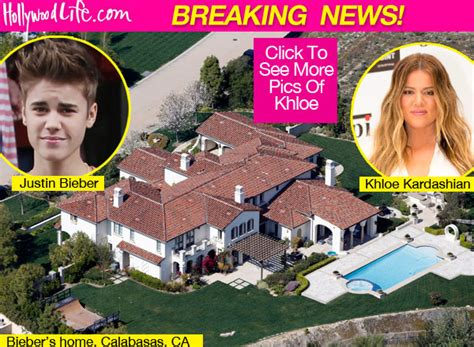 justin biebers house khloe kardashian buys justin bieber s house in calabasas hollywood life