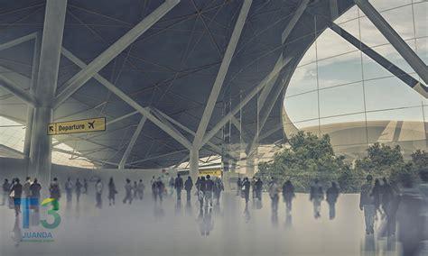 layout bandara juanda juanda international airport terminal 3 on behance