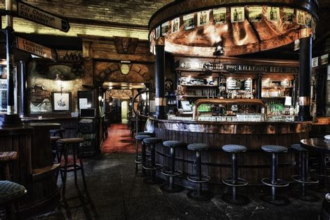 design house concepts dublin irish pub company