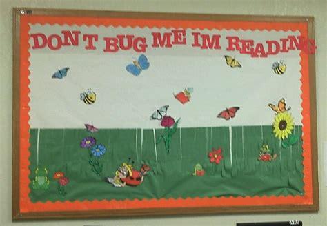 Bulletin Board Ideas For Library - bulletin board idea for the library bulletin