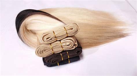 What Type Of Hair Extensions Should I Get by What Are The Different Types Of Hair Extensions Salon