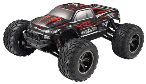 new bigfoot monster 100 remote control bigfoot monster truck new bright