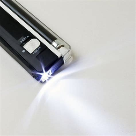 Handheld Black Light by Handheld Uv Black Light Torch Portable Blacklight With Led