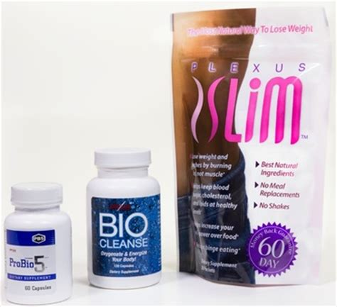 Plexus Triplex Detox Symptoms by Plexus Triplex Review Does Plexus Triplex Work Side