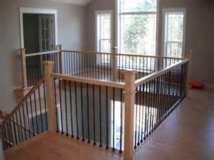 How To Clean Wood Banisters Staircase Parts Metal Handrails For Stairs Stair