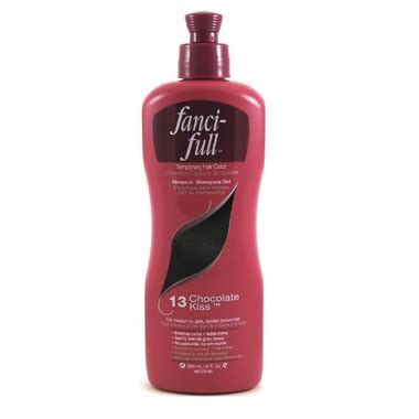 fanci temporary hair color buy fanci rinse in temporary hair colour at well ca