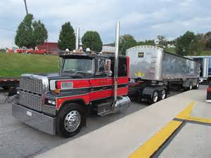 Ford Ltl 9000 Ford Ltl 9000 American Trucks