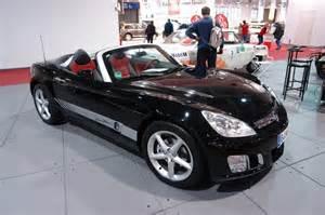 Opel Gt Turbo Opel Gt Motor 2 0l Turbo Mit 264 Ps In Der Hier
