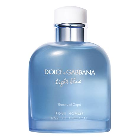light blue men s cologne light blue pour homme beauty of capri cologne by dolce