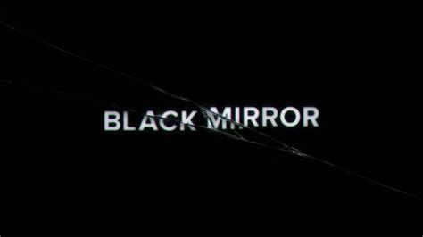 black mirror ai black mirror saison 1 geekroniques