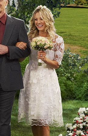 hochzeitskleid amy big bang theory penny s wedding dress on the big bang theory outfit
