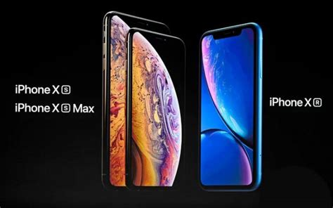 iphone xs xs max and xr battery capacity size revealed gizchina