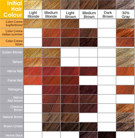 loreal clairol wella hair color charts professional hair color comparison images frompo 1
