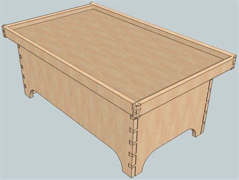 How To Play Table by Pdf Diy Play Table Plans Karn Custom