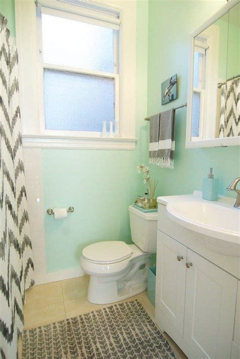 1000 ideas about mint green walls on green walls coastal style bathrooms and green