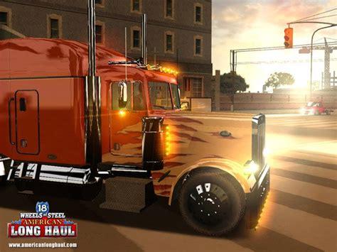 Truck 18 Wheels Of Steel Tç ºrkç E Indir 18 2008