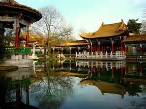 panoramio photo of china garden zurich