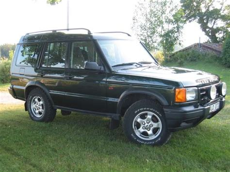 discovery land rover 2000 jajjez28 2000 land rover discovery specs photos