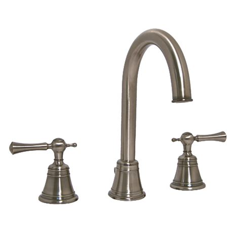 Jado Bathroom Fixtures Jado 842 813 444 Widespread Bathroom Sink Faucet Antique Nickel Ebay