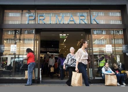Primark To Hit Oxford by Fashion Transformers What And Who Changed How We Dress
