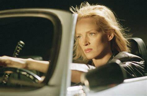 uma thurmans hair in kill bill kill bill uma thurman the bride beatrix kiddo