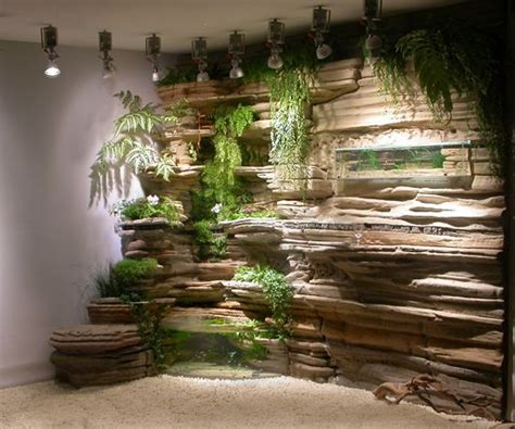 jardines verticales interiores innendekoration