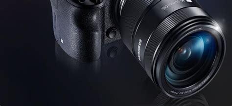 Kamera Samsung Dual View foto keren dengan kamera samsung nx 1