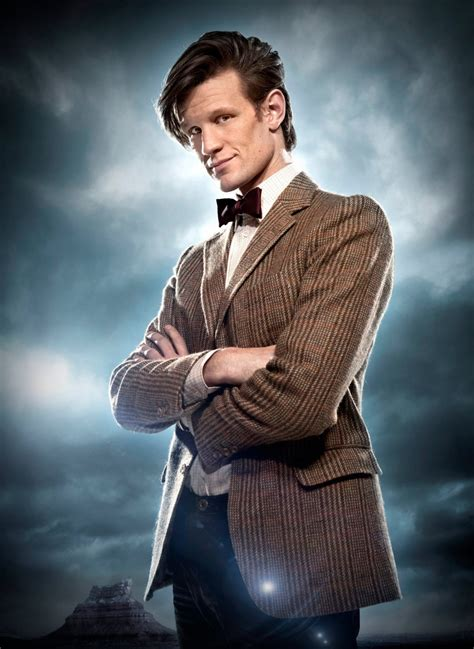 Matt Smith Helps With Fan S Doctor Who Marriage