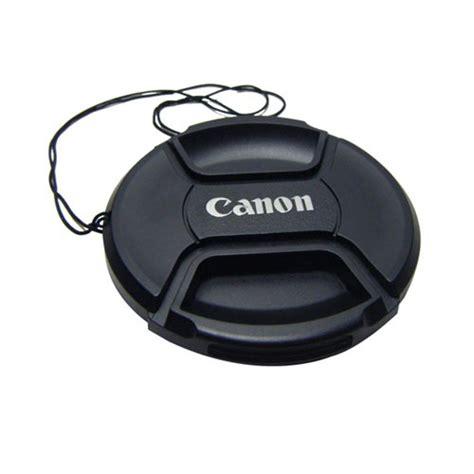 Cap Canon canonlenscap string