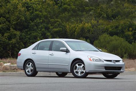 review honda accord hybrid reviews on honda accord hybrid 2005