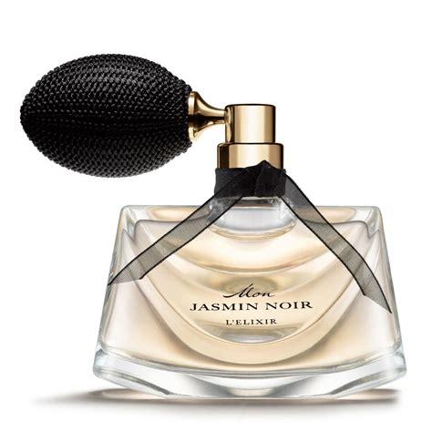 Parfum Bvlgari Mon Noir mon noir l elixir eau de parfum perfume by bvlgari