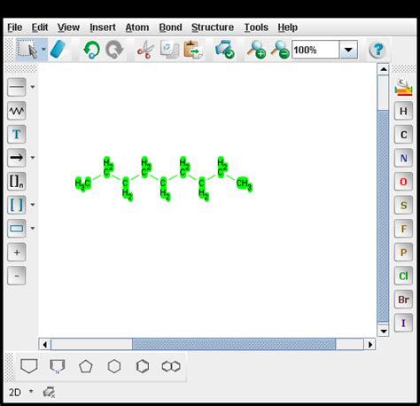 sketchbook linux chemistry our