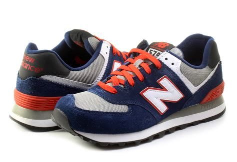 New Balance 574 Kode L55 new balance shoes ml574 ml574cpm shop for