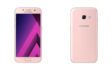 Hp Samsung A3 Detail samsung galaxy a3 2017 sm a320f review in specs features details