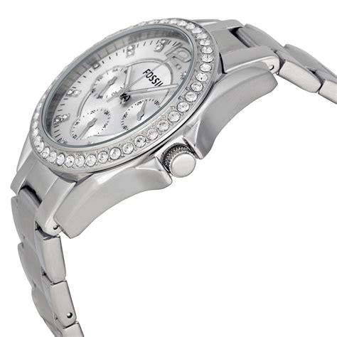 Fossil Multifunction Es3202 fossil s es3202 multifunction home shopping