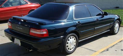 how to sell used cars 1994 acura vigor head up display 1994 acura vigor information and photos momentcar