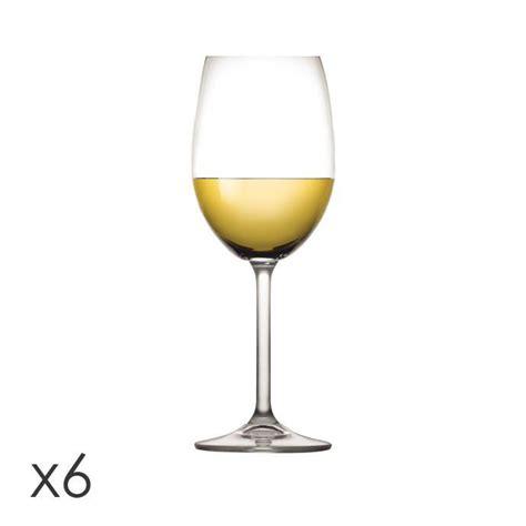 bicchieri vino bianco 306420 6 calici vino bianco linea tescoma