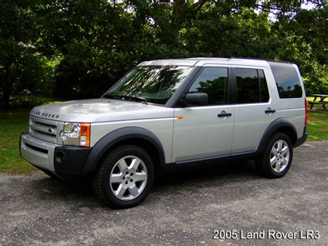 how do cars engines work 2005 land rover discovery interior lighting 2005 land rover lr3 road test carparts com